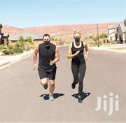 Sports Workout Mask Cardiogram Fitness Workout | Sports Equipment for sale in Central Region, Kampala