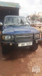 Toyota Hilux 2004 2800 Raider D-Cab Green | Cars for sale in Central Region, Kampala