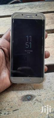 Samsung Galaxy A7 Duos 32 GB Gold | Mobile Phones for sale in Central Region, Mukono