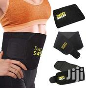 Sweat Belt And Waist Trimmer | Tools & Accessories for sale in Central Region, Kampala