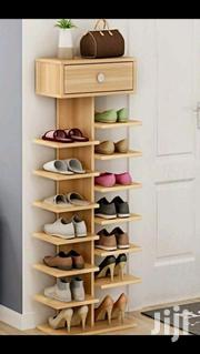 Shoe Rack Unit | Furniture for sale in Central Region, Kampala