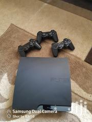 PS3 With 3 Pads And 12 Games | Video Game Consoles for sale in Central Region, Kampala