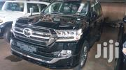 New Toyota Land Cruiser 2019 Black   Cars for sale in Central Region, Kampala