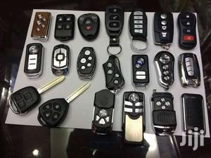 Car Security Alarms New Stock