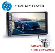 MP5 Auto Media Car Player (Radio) | Vehicle Parts & Accessories for sale in Central Region, Kampala