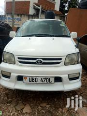 New Toyota Noah 2000 White | Cars for sale in Central Region, Kampala