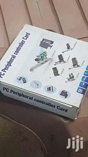 Usb Pci Card | Laptops & Computers for sale in Central Region, Kampala