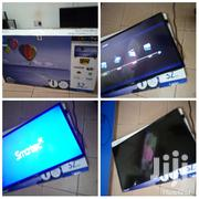 32 Inches Digital Flat Screen With Inbult Free To Air Decoder | TV & DVD Equipment for sale in Central Region, Kampala