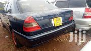 Mercedes-Benz C200 2001 Blue   Cars for sale in Central Region, Kampala