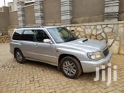 Subaru Forester 2001 2.0 S Type A Automatic Silver | Cars for sale in Central Region, Kampala