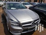 Mercedes-Benz CLS 2012 Silver | Cars for sale in Central Region, Kampala