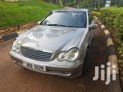 Mercedes-Benz C240 2004 Gray | Cars for sale in Central Region, Kampala