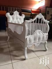 White Baby Cot | Children's Furniture for sale in Central Region, Kampala