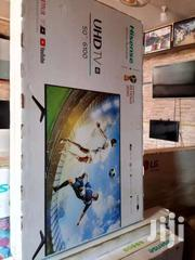 Brand New 50inches  Hisense Smart | TV & DVD Equipment for sale in Central Region, Kampala