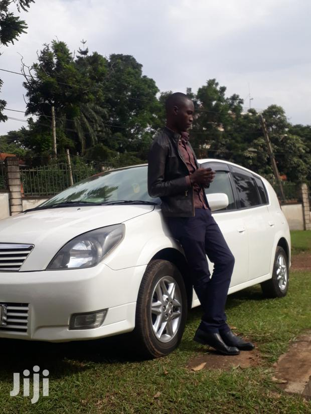 Archive: Uber Taxi Available For Rent
