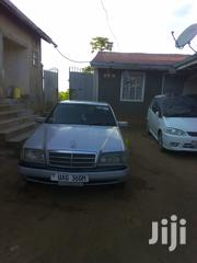 Mercedes-Benz 200 1994 Silver | Cars for sale in Central Region, Masaka