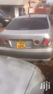 Toyota Altezza In Very Good Condition | Cars for sale in Central Region, Kampala