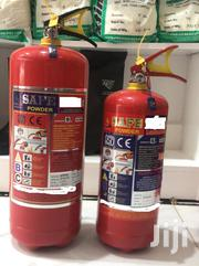 9kg Powder Extinguishers | Safety Equipment for sale in Central Region, Kampala