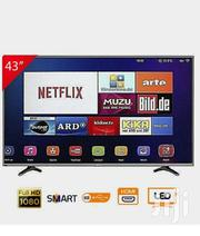 "Hisense 43"" Smart Tv 