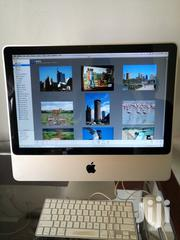 Desktop Computer Apple iMac 2GB Intel Core 2 Duo HDD 500GB | Laptops & Computers for sale in Central Region, Kampala