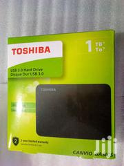 1TB Toshiba USB 3.0 External Hard Drive | Computer Hardware for sale in Central Region, Kampala