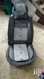 Gray Well Stiched Seatcovers | Vehicle Parts & Accessories for sale in Central Region, Kampala