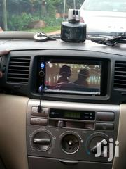 Mp5 Radio Simple Simple | Vehicle Parts & Accessories for sale in Central Region, Kampala