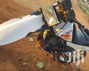 Yamaha 1990 White   Motorcycles & Scooters for sale in Central Region, Kampala