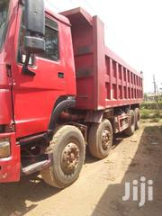 SINOTRUCK TIPPER 12 TYRES | Heavy Equipments for sale in Central Region, Kampala