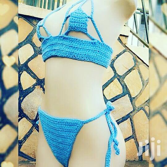 Archive: All Crochet Wear Items, Hand Made And Super Affordable