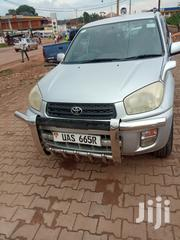 Toyota RAV4 2005 2.0 Silver | Cars for sale in Central Region, Kampala