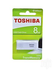 Brand New Toshiba 8GB Flash   Computer Accessories  for sale in Central Region, Kampala