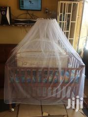 Baby Bed 2 In 1, Classic Imported Original | Children's Furniture for sale in Central Region, Kampala