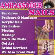 Pedicure And Manicure Body Massage | Bath & Body for sale in Central Region, Kampala