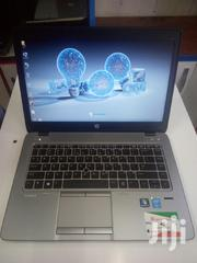 New Laptop HP EliteBook 840 G2 4GB Intel Core i5 HDD 500GB | Laptops & Computers for sale in Central Region, Kampala
