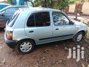 Nissan March 1997 Silver | Cars for sale in Central Region, Kampala