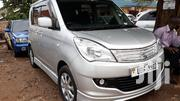 Mitsubishi Delica 2012 Silver | Cars for sale in Central Region, Kampala