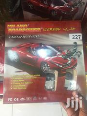 Car Alarm Scorpions | Vehicle Parts & Accessories for sale in Central Region, Kampala