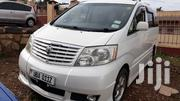 Toyota Alphard 2003 | Cars for sale in Central Region, Kampala
