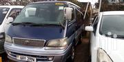 Toyota T100 1996 Blue | Cars for sale in Central Region, Kampala
