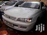 Toyota Premio 1997 White | Cars for sale in Central Region, Kampala
