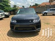 New Land Rover Range Rover Sport 2015 Black | Cars for sale in Central Region, Kampala