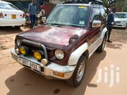 Mitsubishi Pajero IO 1998 | Cars for sale in Central Region, Kampala