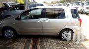 New Toyota Raum 2005 Gold | Cars for sale in Central Region, Kampala