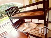 Hardwood Double Awesome Decker | Furniture for sale in Central Region, Kampala