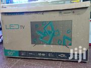 Hisense 55inches Led Flat Screen | TV & DVD Equipment for sale in Central Region, Kampala