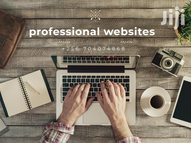 For Any Website Contact