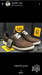 Caterpillar Mens Leather Shoes | Shoes for sale in Central Region, Kampala