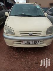 Toyota Raum 1999 Yellow | Cars for sale in Central Region, Kampala