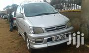 New Toyota Noah 1999 Silver   Cars for sale in Central Region, Kampala